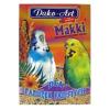 Dako-Art Makki - hullámos papagáj eledel 500g