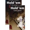 Dan Harrington, Bill Robertie HOLD 'EM CASH GAME I-II.