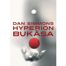 Dan Simmons HYPERION BUKÁSA regény