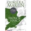 Daniel Abraham - George R. R. Martin : Trónok harca - képregény - 2. kötet