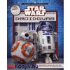 Daniel Wallace Star Wars: Droidgyár