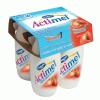 Danone Actimel joghurtital 4x100 g eper