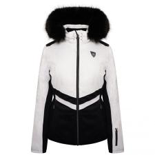 Dare 2b Bejewel XXXL / fehér női dzseki, kabát