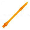 Dart szár Harrows Clic rövid, narancssárga, Slim, 23mm