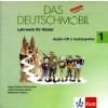 - Das neue Deutschmobil 1 - Audio-CD