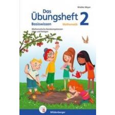 Das Übungsheft Basiswissen Mathematik. Bd.2 – Wiebke Meyer idegen nyelvű könyv