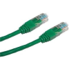 Datacom Adatátviteli, CAT6, UTP, 5m, zöld