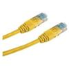 Datacom Adatkommunikációs CAT5E FTP sárga 3 m
