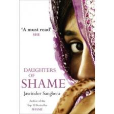 Daughters of Shame – Jasvinder Sanghera idegen nyelvű könyv