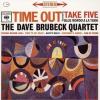 Dave Brubeck DAVE BRUBECK - Time Out CD