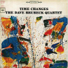 Dave Brubeck Time Changes CD