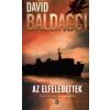 David Baldacci The Forgotten