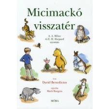 David Benedictus MICIMACKÓ VISSZATÉR gyermek- és ifjúsági könyv