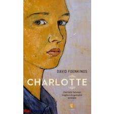 David Foenkinos Charlotte (David Foenkinos) idegen nyelvű könyv