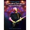 DAVID GILMOUR - Remember That Night At Royal Albert Hall DVD