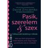 David Zinczenko Pasik, szerelem & szex