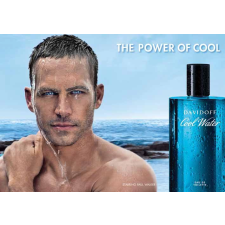 Davidoff Cool Water Gift Set ( 40ml EDT + 75ml Tusfürdõ) férfi kozmetikai ajándékcsomag