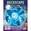 daVinci games Deckscape: Test Time