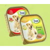 Dax 300 g alutálkás konzerv kutyáknak (2 ízben)
