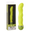 Day-Glow Willy Green
