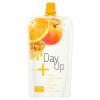 Day Up őszibarack püré natúr joghurttal, mézzel, naranccsal és gabonafélékkel 120 g