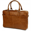 dbramante1928 Business Bag Rosenborg 14 &quot,Golden tan