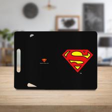 DC prémium tablet tok, Superman, fekete tablet tok
