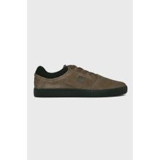 DC - Sportcipő - oliva színű - 1464957-oliva színű