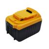 DCB201 Akkumulátor, akku 6000 mAh 20V