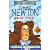 Dead Famous: Isaac Newton and his Apple