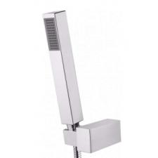 Deante 'Deante 1-pontos szögletes zuhanyszett' kád, zuhanykabin