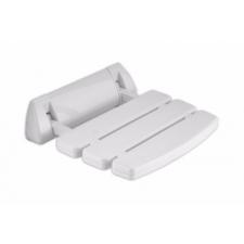 Deante 'Deante Vital műanyag fali összecsukható zuhany ülőke' kád, zuhanykabin