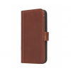 Decoded Leather Impact Case for iPhone X - Brown