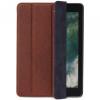 "Decoded Leather Slim borító Apple iPad 9.7"" 2018 / 2017 - barna"