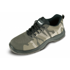 DEDRA BH9M5-43 munkavédelmi cipő m5 moro, méret: 43, s1 src kat. munkavédelmi cipő