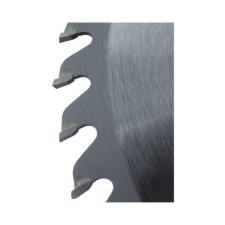 DEDRA HL30024 karbidlapkás körfűrészlap fához ütközővel, megerősített fogakkal 300x24x30 fűrészlap