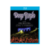 Deep Purple Live In Verona (Blu-ray)