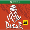 Deep Silver Dakar 18 - Xbox One