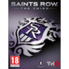 Deep Silver Saints Row: The Third (PC - Digitális termékkulcs)