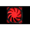 Deepcool TF120 RED 12cm PWM (TF120 RED)