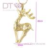 Deer medál, vagy medál+lánc