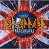 Def Leppard Rock Of Ages - The Definitiv (CD)