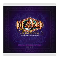 Def Leppard Viva! Hysteria (CD + DVD) egyéb zene