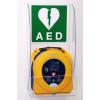 Defibrillatorok.hu - Magyarország HeartSine plexi fali tartó (AED defibrillátor tárolásához)