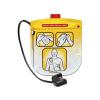 Defibtech - USA Lifeline elektródapár, felnőtt (1 pár felnőtt defibrilláló elektróda, csatlakozóval)