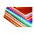 DEKOR Dekor karton 1 oldalas 48x68 világos barna (ISKE103)