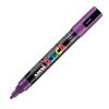 Dekormarker UNI POSCA PC-5M 1.8-2.5 mm, kúpos, LILA