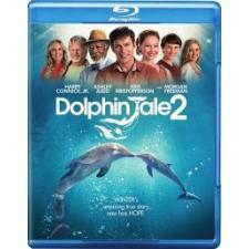 Delfines kaland 2. (Blu-ray) családi
