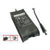Dell 0U680F 19.5V 90W laptop töltő (adapter) eredeti Dell tápegység