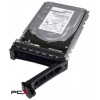 Dell 2tb near line sas 12gbps 7.2k 3.5 hot-plug poweredge merevlemez